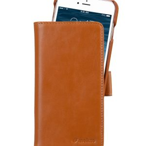 """PU Leather Case for Apple iPhone 7 / 8 (4.7"""") - Alphard Type"""