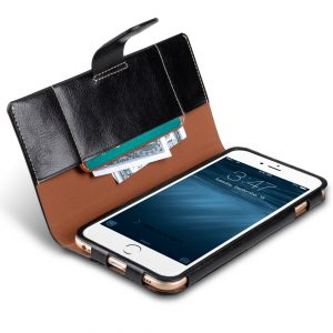 """Tera Cotto Genuine leather case for Apple iPhone 6s / 6 (4.7"""")"""
