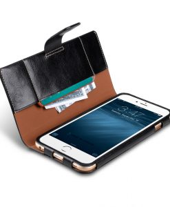 Melkco Tera Cotto Genuine leather case for Apple iPhone 6S