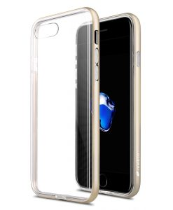 """Melkco Dual Layer PRO case for Apple iphone7 / 8 Plus (5.5"""") - Gold"""