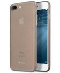 "Melkco Air PP for Apple iPhone 7 / 8 Plus (5.5"") - (Black)"