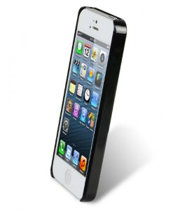 Melkco Formula Cover for Appke iPhone 5 / 5s/ SE-(Formula Black)
