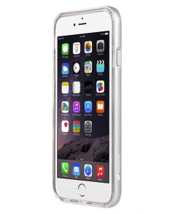 "Melkco Dual Layer Pro for Apple iPhone 6 (4.7"") - Silver"