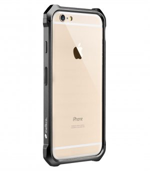 "Edge Back Bumper for Apple iPhone 6 / 6s(4.7"")"