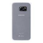 Melkco Air PP Cases for Samsung Galaxy S6 Edge – Transparent