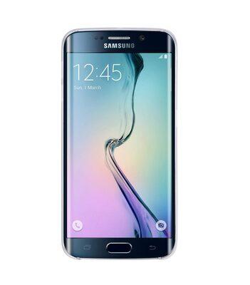 Melkco Air PP Cases for Samsung Galaxy S6 Edge - Transparent