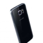 Melkco PolyUltima Cases for Samsung Galaxy S6 Edge – Transparent Black