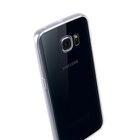 Melkco PolyUltima Cases for Samsung Galaxy S6 Edge – Transparent