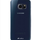 Melkco Superlim TPU Cases for Samsung Galaxy S6 Edge – Transparent