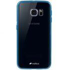 Melkco PolyUltima Cases for Samsung Galaxy S6 Edge – Transparent Blue