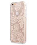 """Melkco Nation TPU Case for Apple iPhone 6s / 6 (4.7"""") - Flower"""