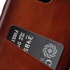 Melkco Elite Series Premium Leather Case for Apple iPhone 7 Plus – Snap Back Pocket (Tan )