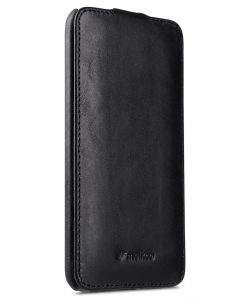Melkco Premium Leather Case for Google Pixel - Jacka Type (Vintage Black)