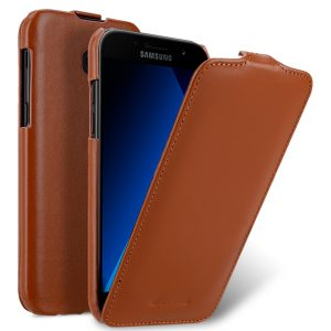 Premium Leather Case for Samsung Galaxy A5 (2017) - Jacka Type