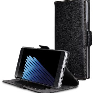 Premium Leather Case for Samsung Galaxy Note 7 - Locka Type