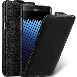 Premium Leather Case for Samsung Galaxy Note 7 - Jacka Type