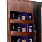 "Melkco Mini PU Leather Alphard Case for Apple iPhone 7 / 8 Plus (5.5"") - (Brown PU)"