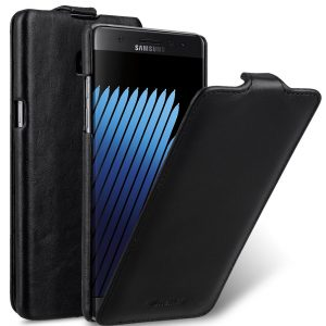 PU Leather Case for Samsung Galaxy Note 7 - Jacka Type
