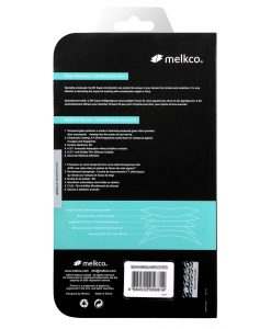 Melkco 9H Glass Wall Screen Protector-Crystal Clear for HTC One M10