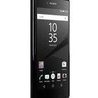Melkco Poly Jacket TPU (Ver.3) for Sony Xperia Z5 – Black Mat