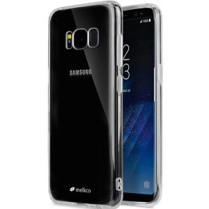 PolyUltima Case for Samsung Galaxy S8 - ( Transparent )