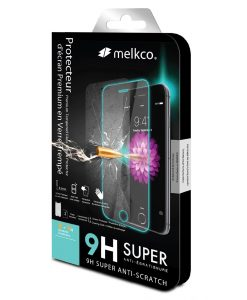 Melkco 9H Glass Wall Flat Screen Proctector-Crystal Clear for Samsung Galaxy Note 7