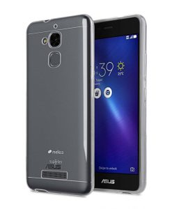 Air Superlim TPU Case for Asus Zenfone 3 Max ZC520TL - (Transparent)