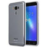 Air Superlim TPU Case for Asus Zenfone 3 Max ZC553KL - (Transparent)
