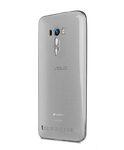 Superlim TPU for Asus Zenfone 2 Selfie - (Transparent Grey)