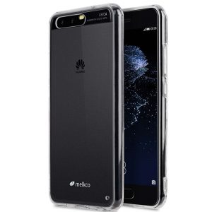 Polyultima Case for Huawei P10 - Transparent(Without screen protector)