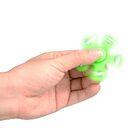 i-mee Steel Balls Five-Bar Fidget Spinner – (Green)