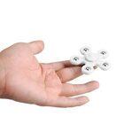 i-mee Steel Balls Five-Bar Fidget Spinner – (White)