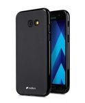 Poly Jacket TPU Case for Samsung Galaxy A5 (2017) - (Black Mat)