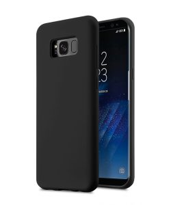 Melkco Aqua Silicone Case for Samsung Galaxy S8