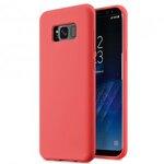 Aqua Silicone Case for Samsung Galaxy S8 Plus