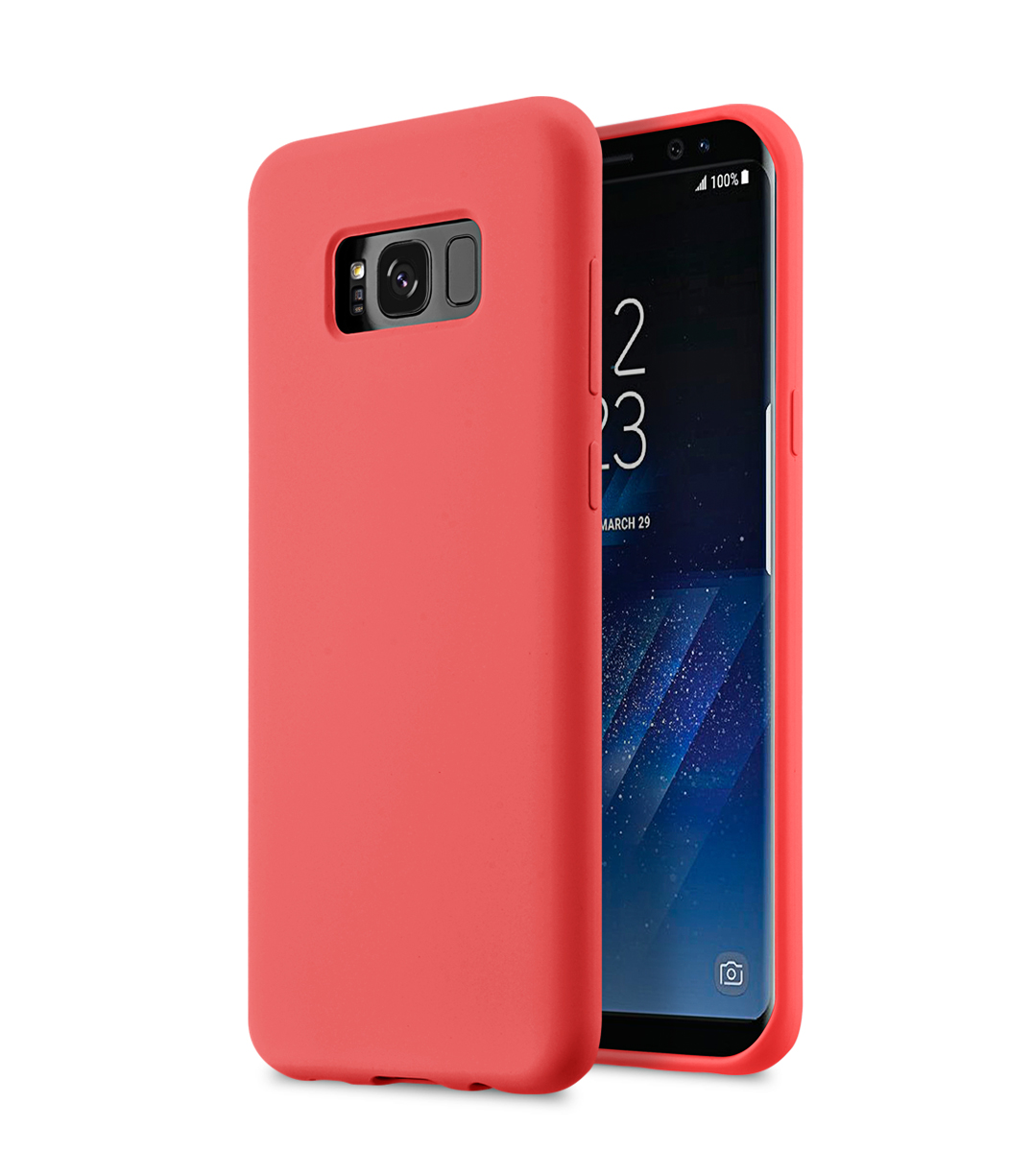 samsung s8 phone silicone case