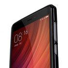 Poly Jacket TPU Case for Xiaomi Redmi 4 Pro – (Black Mat)