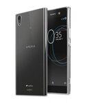 Melkco Air Superlim TPU Case for Sony Xperia XA1 Ultra - ( Transparent )