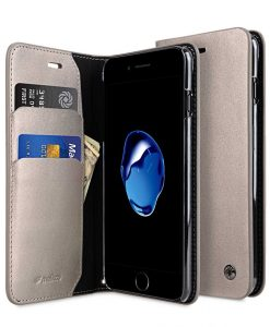 "Fashion Cocktail Series slim Filp Case for Apple iPhone 7 Plus / 8 Plus (5.5"")"