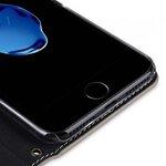 Melkco Fashion Cocktail Series slim Filp Case for Apple iPhone 7 Plus(5.5') (Gold)