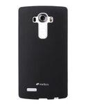 Melkco Poly Jacket TPU case for LG Optimus G4 - Black Mat