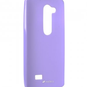 Poly Jacket TPU Cases for LG Leon