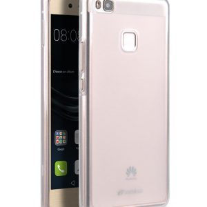 Melkco - Poly Jacket TPU (Ver.2) cases for Huawei P9 Lite - (Transparent Mat)