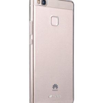 Melkco Polyjacket TPU case for Huawei P9 Lite - Transparent