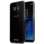 PolyUltima Case for Samsung Galaxy S8 Plus - (Transparent Black)