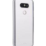Melkco PolyUltima Cases for LG Optimus G5 Stylus - Transparent