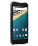 Melkco Polyultima cover for LG Nexus 5X - Transparent