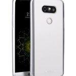 Melkco Polyultima cover for LG Optimus G5 - Transparent