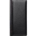 Melkco Premium leather Case for Sony Xperia Z5 – Jacka Type (Black LC)