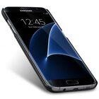 Melkco Triple Card slot back cover for Samsung Galaxy S7 Edge – Black PU